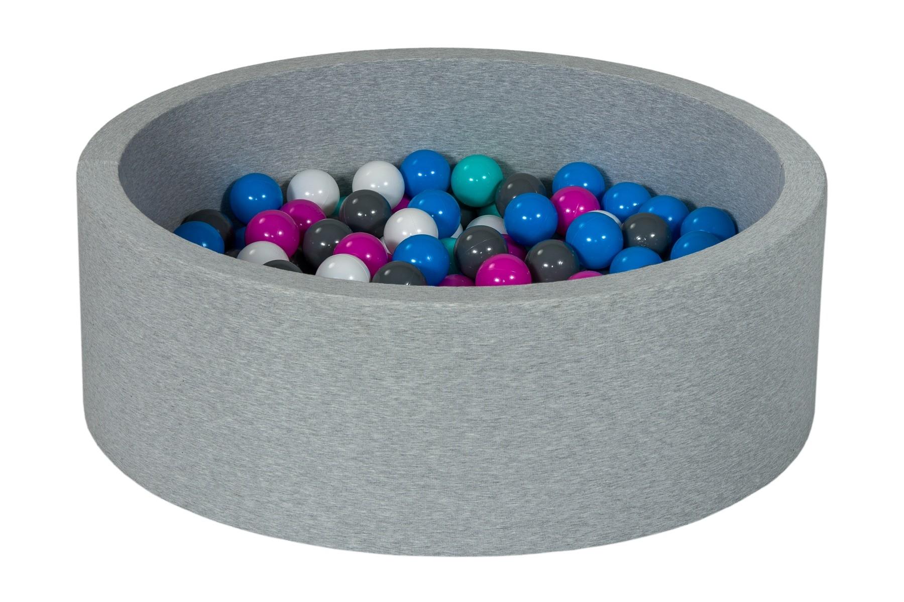 Piscine balles pour enfant aire de jeu 150 balles ebay for Piscine a balle mousse